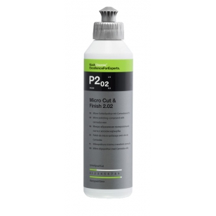 KochChemie Micro Cut & Finish P2.02 - 250 ml