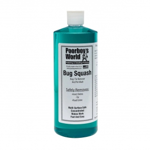 Poorboy's World Bug Squash 946 ml