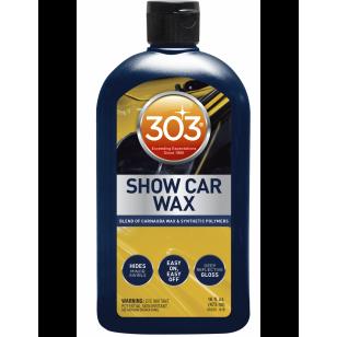 303 Show Car Wax 473 ml