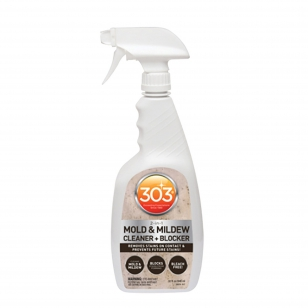 303 Mold & Mildew Cleaner + Blocker 473 ml