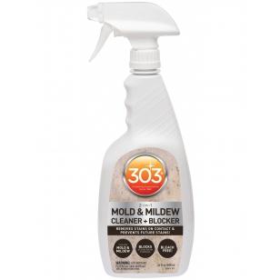 303 Mold & Mildew Cleaner + Blocker 946 ml