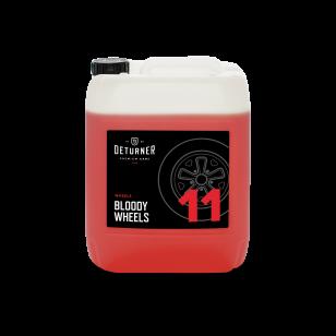 Deturner Bloody Wheels 5 L