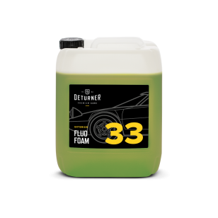 Deturner Fluo Foam 5 L