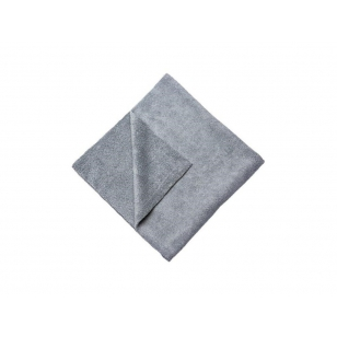 Deturner Microfiber Towel Grey Velvet