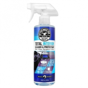 Chemical Guys Total Interior Cleaner & Protectant 473 ml