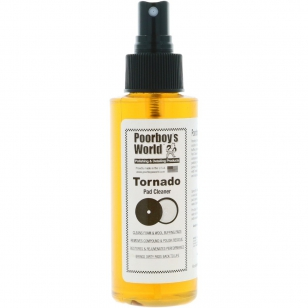 Poorboy's World Tornado Pad Cleaner 118 ml