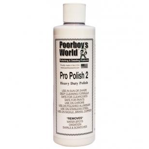Poorboy's World Pro Polish 2 118 ml