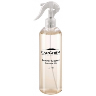 CarChem Leather Cleaner 500 ml