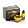 Brayt Headlight Restoration Kit - zostava produktov na renováciu a ochranu svetlometov