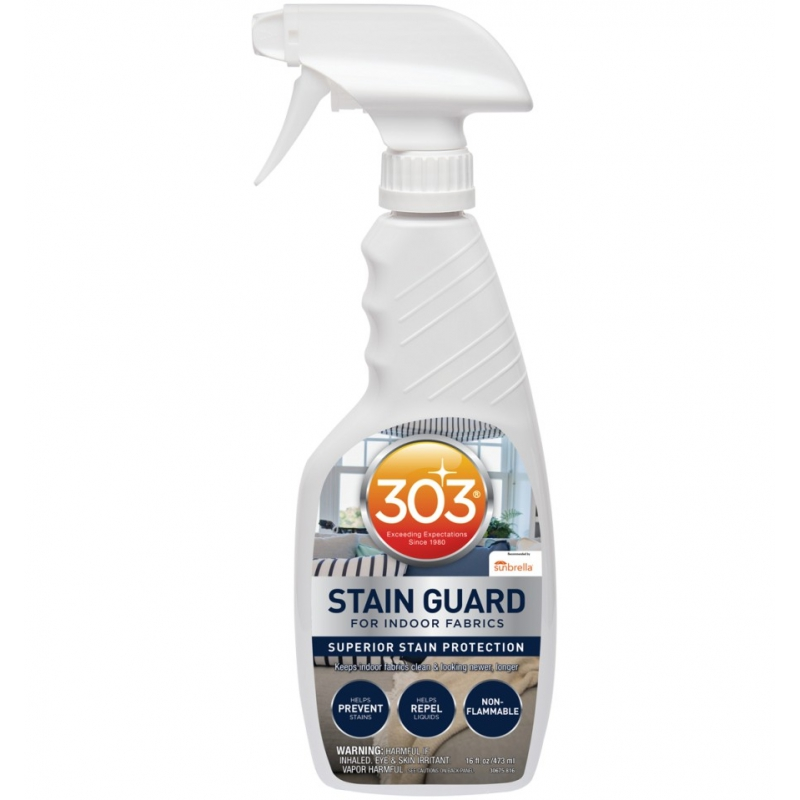 303 STAIN GUARD
