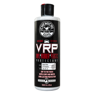 Chemical Guys VRP Vinyl Rubber Plastic Shine and Protectant 473 ml