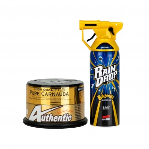 Soft99 Authentic Premium Wax 200 g