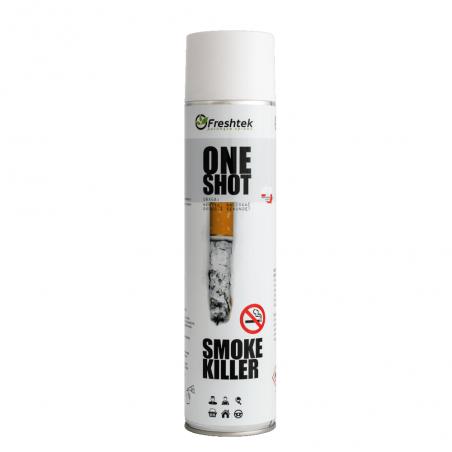 Freshtek One Shot Smoke Killer 600 ml