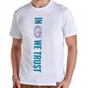 Gyeon T-Shirt White L