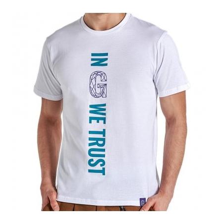 Gyeon T-Shirt White XL