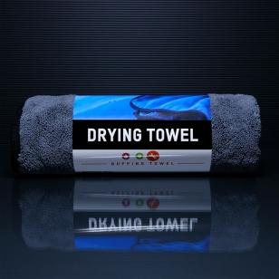 ValetPro Drying Towel Grey