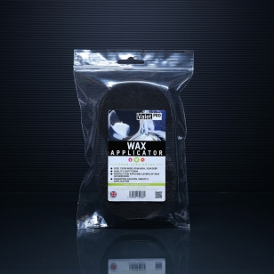 ValetPro Black Wax Applicator