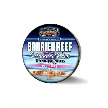Surf City Garage Barrier Reef Carnauba Paste Wax 340 g