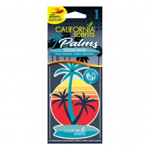 California Scents Hang Out Palms - Ocean Wave