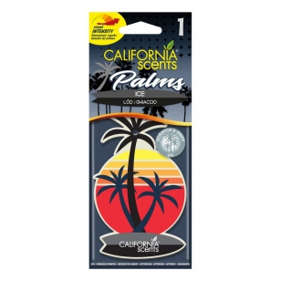 California Scents Hang Out Palms - Ice