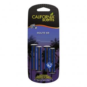 California Scents Vent Stick - Route 66