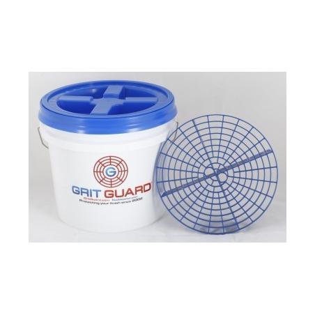 Grit Guard Washing System - Blue - 13 l