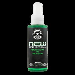Chemical Guys New Car Smell Premium Air Freshener 118 ml