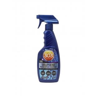 303 Graphene Nano Spray Coating 473 ml