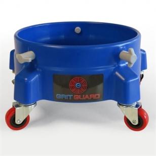 Grit Guard Dolly Blue - vozík na detailingové vedro