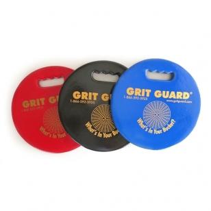 Grit Guard Seat Cushion / Kneeling Pad Blue