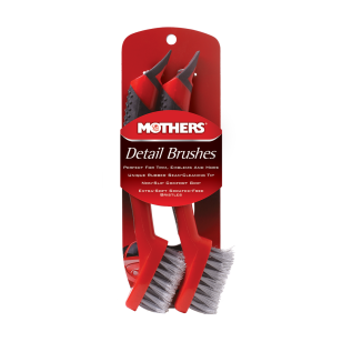 Mothers Detail Brush Set