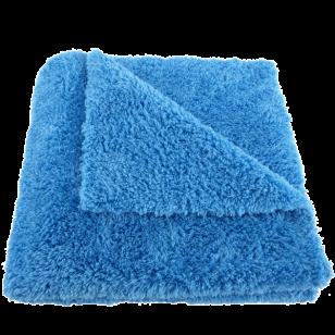 Mike O'Fiber Royal Plush Blue 40 x 40 cm 450 GSM