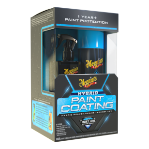 Meguiar's Hybrid Paint Coating