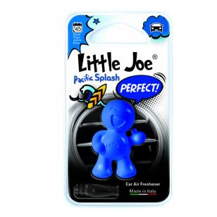 Little Joe Pacific Splash
