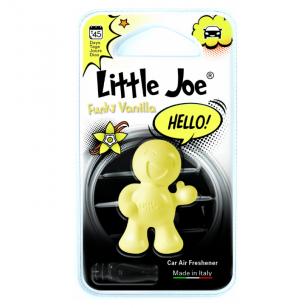 Little Joe Funky Vanilla