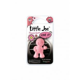 Little Joe Flower Power