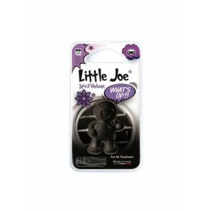 Little Joe Spicy Velvet