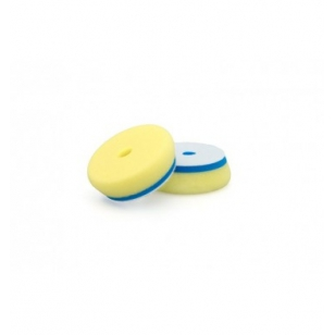 FLEXIPADS VIPER™  YELLOW FINISHING PAD 90 mm