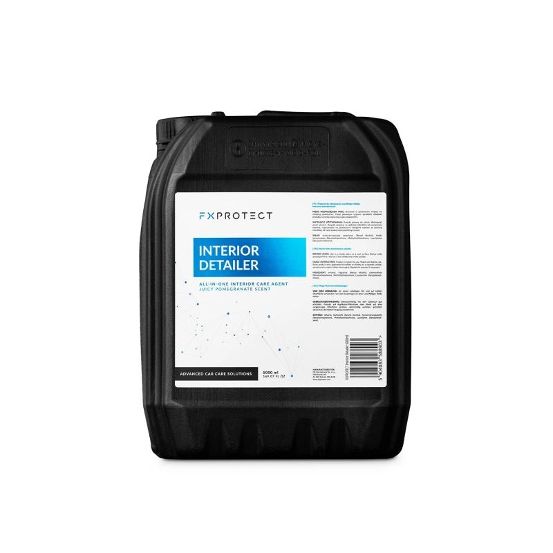 FX Protect Interior Detailer 5000 ml