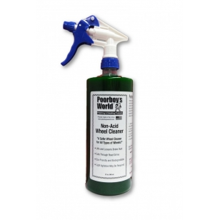 Poorboys World Non-Acid Wheel Cleaner