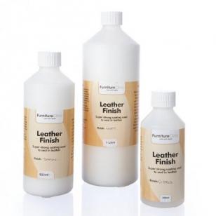 Furniture Clinic Leather Finish Semi Matt 50 ml