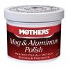 Mothers Mag & Aluminum Polish 141 g