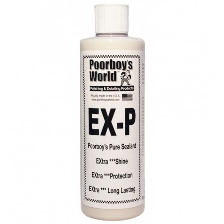 Poorboys World Sealant EX-P