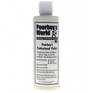 Poorboys World Professional Polish