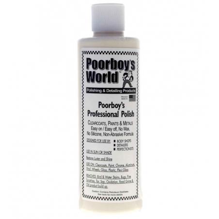 Poorboy's World Professional Polish 473 ml