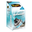 Meguiars AIR RE-FRESHER - NEW CAR SCENT