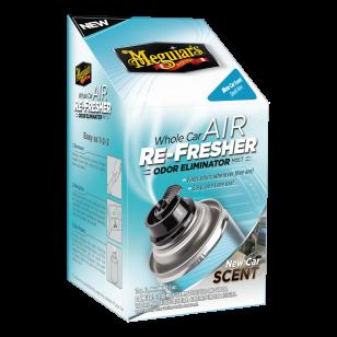 Meguiar's Air Re-Fresher Odor Eliminator - New Car Scent 71 g