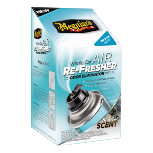 Meguiars Air Re-Freshner - New Car Scent