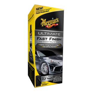 Meguiars ULTIMATE FAST FINISH