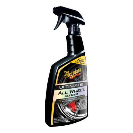 Meguiar's Ultimate  All Wheel Cleaner 709 ml